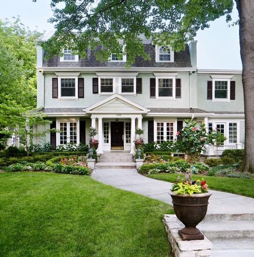 Curb Appeal Amp Staging Commonwealth Real Estate Llc